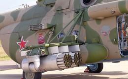 """36 tên lửa Tomahawk Mỹ đánh Syria """"bỗng dưng mất tích"""": Mỹ choáng về tác chiến điện tử Nga"""