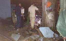 Huế: Sập nhà sau tiếng sét lớn, 3 người trong gia đình bị thương
