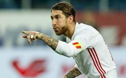 Tây Ban Nha hòa chủ nhà World Cup 2018 dù được hưởng hai quả phạt đền