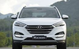 Lý do gì khiến Hyundai Tucson giảm giá 'sập sàn', rẻ nhất phân khúc?