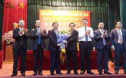 Kiện toàn nhân sự chủ chốt thành phố Hà Nội