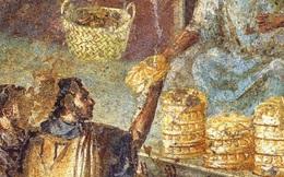 Cuộc đời người sành ăn đầu tiên của nhân loại: Sống và chết vì những bữa tiệc xa hoa