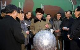 Vì sao không thể phá hủy vũ khí hạt nhân Triều Tiên nhanh chóng?
