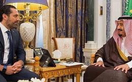 """Ván cờ quyền lực Trung Đông: Cuộc chiến mới đã """"đạn lên nòng"""""""
