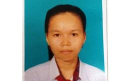 Nữ sinh lớp 9 ở Bình Tân mất tích gần 2 tháng