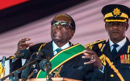 """Từng là """"ngôi sao"""" ở châu Phi, kinh tế Zimbabwe đã tụt dốc như thế nào?"""