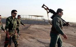 Thổ Nhĩ Kỳ tố lực lượng người Kurd ở Syria không chống IS