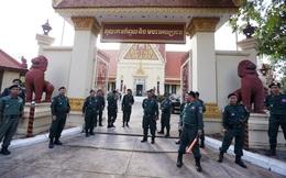 Xung quanh việc giải thể đảng đối lập chính tại Campuchia