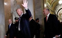 Hạ viện Mỹ thông qua kế hoạch cải tổ thuế của Tổng thống Trump