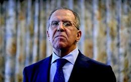 Ông Lavrov: Nga không có bằng chứng thông đồng giữa liên quân Mỹ và IS