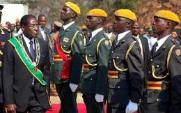 """Mỹ muốn có """"kỷ nguyên mới"""" ở Zimbabwe"""