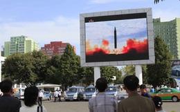 Hàn Quốc: Chương trình phát triển ICBM của Triều Tiên gặp trở ngại lớn