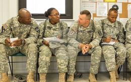 Lầu Năm Góc thừa nhận xảy ra hàng nghìn vụ tấn công tình dục trong quân đội