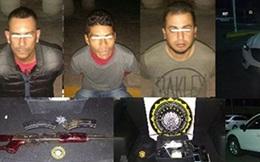 Thiết bị bay không người lái có trang bị hỏa lực trở thành vũ khí khủng bố mới ở Mexico