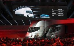 Vừa giới thiệu, Tesla đã có ngay hợp đồng 1,5 triệu USD với một nhà bán lẻ lớn nhất thế giới