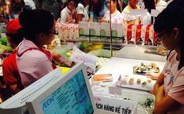 Việt Nam hấp dẫn DN bán lẻ Nhật Bản