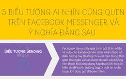 Ngày nào cũng nhắn tin trên Facebook nhưng chắc gì bạn đã hiểu ý nghĩa 5 dấu tick 'thần thánh' này