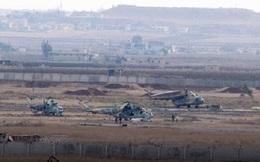 Phiến quân Syria đóng giả lính Nga tấn công sân bay Deir Ezzor: Sự thật trần trụi
