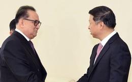 """Vì sao ông Kim Jong-un """"né"""" gặp đại sứ của Chủ tịch Trung Quốc Tập Cận Bình?"""
