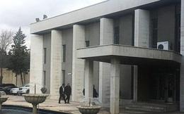 Nga đáp trả cứng rắn vụ khủng bố nã đạn cối vào Đại sứ quán tại Syria