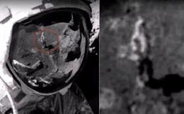 NASA cố tình tạo hình ảnh giả về sứ mệnh lịch sử Apollo 17?