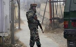 Xuất hiện gần cơ sở quân sự Ấn Độ, một người Trung Quốc bị bắt