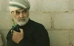 Vị tướng tài tham gia chỉ huy chiến dịch giải phóng Albu Kamal, Syria