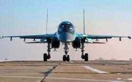 Tướng Nga tuyên bố giai đoạn hoạt động quân sự tích cực ở Syria kết thúc