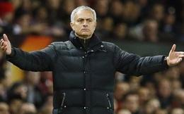 Nhân viên Man Utd kêu trời vì Mourinho không cho nghỉ Giáng sinh