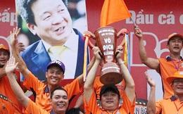 Ai muốn vô địch V-League, hỏi bầu Hiển!