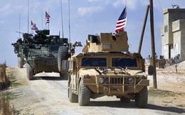 Mỹ lên kế hoạch thiết lập chính quyền mới ở Bắc Syria