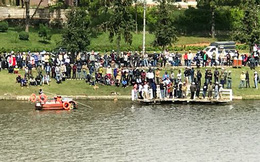 Liên tiếp 2 phụ nữ nhảy hồ Xuân Hương tự tử