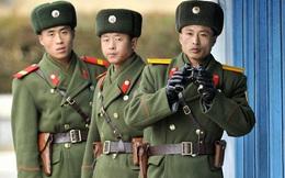 Báo Hàn: Triều Tiên thay toàn bộ lính canh biên giới sau vụ binh sỹ đào tẩu