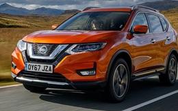 Thách thức toàn bộ dòng SUV, Nissan X-Trail chơi 'ngông' giảm tới 130 triệu đồng