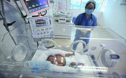 1 trong 4 cháu sinh non tử vong ở Bắc Ninh: Cha mẹ mong ngóng con thụ tinh ống nghiệm, ai ngờ con ra đi
