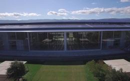 [Chùm ảnh]: Cùng tham quan Apple Park, khuôn viên mới trị giá 5 tỷ USD của Apple