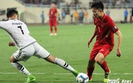 HLV Park Hang Seo ra mắt nhạt nhòa, tuyển Việt Nam tụt 4 bậc trên BXH FIFA