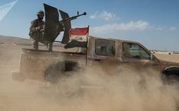 Bất chấp Israel, quân đội Syria đánh chiếm nhiều địa bàn tại bắc Deir Ezzor