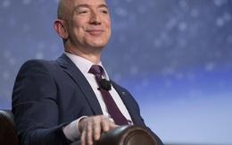 Tài sản của tỷ phú giàu nhất thế giới Jeff Bezos vừa vượt mốc 100 tỷ USD