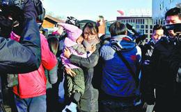 Vụ bạo hành trẻ em gây chấn động Trung Quốc