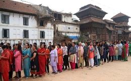 Nepal tổng tuyển cử sau khi chấm dứt chế độ quân chủ lập hiến