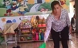 Chủ lớp mẫu giáo Mầm Xanh thừa nhận có bạo hành trẻ em