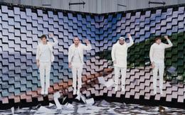 MV ca nhạc cực sáng tạo làm từ 567 chiếc máy in và vô vàn giấy