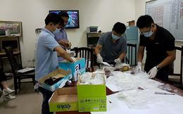 Hành trình bóc gỡ đường dây vận chuyển 16 bánh heroin về Hà Nội