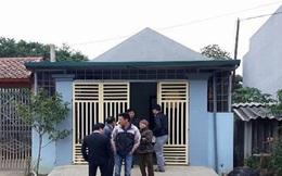 Vụ cháu bé 20 ngày tuổi bị sát hại ở Thanh Hóa: Có dấu hiệu tội phạm có tổ chức