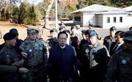 Hàn Quốc cảnh báo Triều Tiên vụ phá lệnh đình chiến