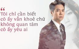 """Lê Hiếu trải lòng về Văn Mai Hương sau 3 năm chia tay: """"Tôi chỉ cần biết Hương khoẻ chứ không quan tâm cô ấy đang yêu ai!"""""""