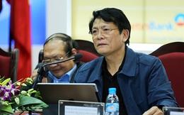 NSND Nguyễn Quang Vinh giữ quyền Cục trưởng Cục Nghệ thuật biểu diễn
