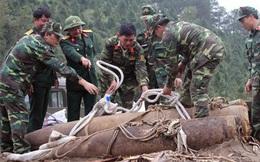 Bom mìn còn sót lại sau chiến tranh cực kì nguy hiểm, đây là hướng dẫn của LHQ nhằm đảm bảo an toàn cho bạn