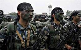 Đặc nhiệm Trung Quốc có thể đến Syria diệt các tay súng Duy Ngô Nhĩ